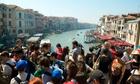 Du lịch đang tàn phá Venice như thế nào