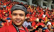 10 ngày theo chân Olympic Việt Nam của chàng trai Tây Ninh