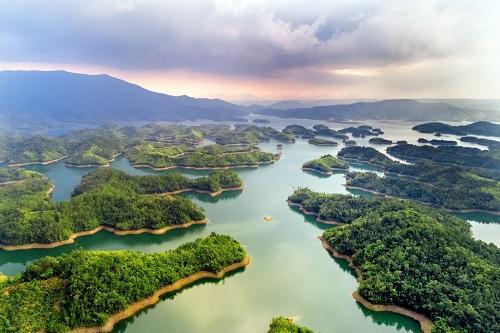 BENTHANH TOURIS GIẢM GIÁ 50% TẠI HỘI CHỢ ITE HCMC 2018 (xin bài edit) - 2