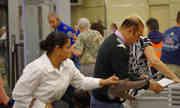 Kiểm tra an ninh tại sân bay thay đổi thế nào trong 50 năm qua
