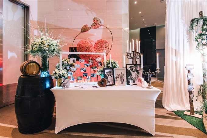 Triển lãm cưới cao cấp sắp tổ chức tại khách sạn Novotel Danang