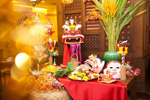 Người Việt đón Trung thu khác người dân châu Á như thế nào?/Khác biệt giữa Trung thu ở Việt Nam và các nước châu Á - 6