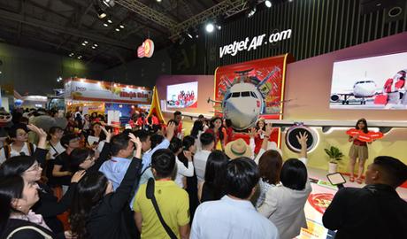 Hội chợ Du lịch Quốc tế Thành phố Hồ Chí Minh (ITE HCMC) là sự kiện du lịch quốc tế trọng điểm tại Việt Nam. Hội chợ được Bộ Văn hóa, Thể thao & Du lịch chứng nhận là sự kiện du lịch quốc gia đầu tiên và duy nhất nhận được sự sự hỗ trợ của Liên minh Du lịch 5 quốc gia trong khu vực Mekong. Năm 2017, sự kiện thu hút hơn 30.000 du khách trong nước và quốc tế.