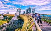 Cầu Vàng, làng chài Hạ Long vào top 20 cảnh đẹp ngoạn mục