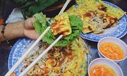 Quán bánh xèo miền Tây hơn 30 năm bán trong hẻm Sài Gòn