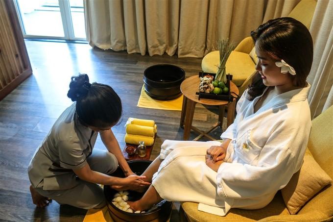 Ưu đãi đặc biệt cho gia đình từ resort tốt nhất thế giới ở Đà Nẵng