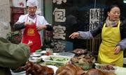 Những đất nước châu Á mà người dân vẫn ăn thịt chó