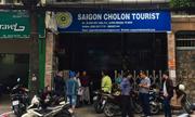 Công ty du lịch ở TP HCM bị khách tố cáo lừa đảo