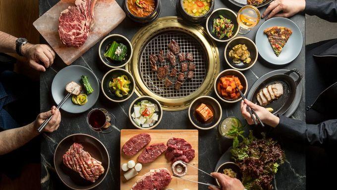 TP HCM trong top 13 thành phố ẩm thực đặc sắc của châu Á
