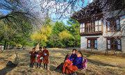 Bhutan - thiên đường nơi hạ giới qua ống kính lữ khách Việt