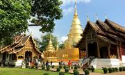 Vé bay Hà Nội - Chiang Mai giá 900.000 đồng một chiều
