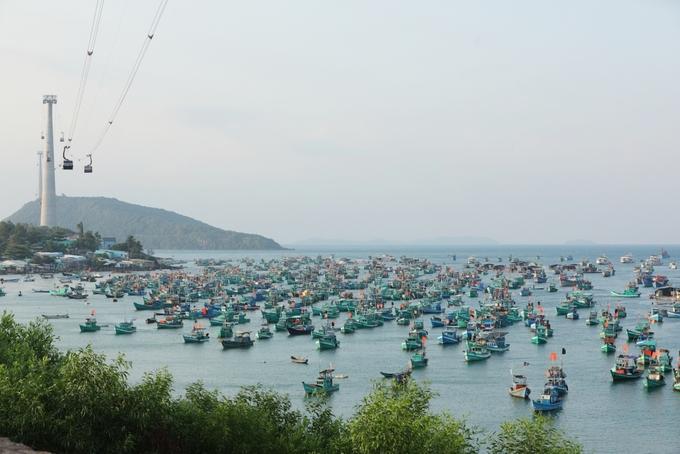Phú Quốc vào top 5 điểm đến mùa thu tại châu Á – Thái Bình Dương