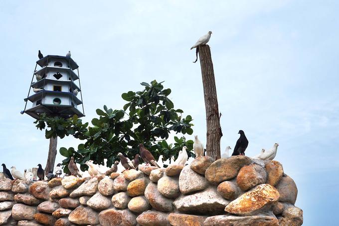 Hòn đảo hút khách ở Kiên Giang dù mất điện 12 tiếng mỗi ngày