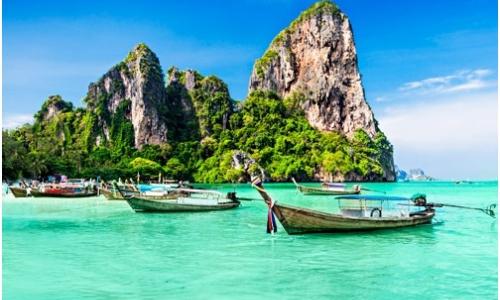 Mùa thu vi vu đất Thái giá chỉ từ 4,4 triệu đồng