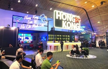 Thuộc khuôn khổ sự kiện In Style - Hong Kong 2018 diễn ra tại Gem Center (quận 1, TP HCM) do Hội đồng Phát triển Thương mại Hong Kong (HKTDC) tổ chức từ 20-21/9 đã quy tụ nhiều đơn vị xúc tiến thương mại, du lịch, kinh doanh và ẩm thực đến từ xứ Cảng thơm.