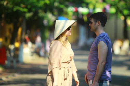 Mùa hè là khoảng thời gian lý tưởng nhất để khám phá Hội An. Ảnh: Khương Nha.