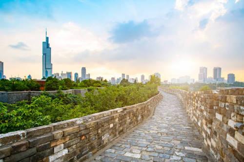 'Vạn Lý Trường Thành' thứ hai ít người biết ở Trung Quốc