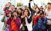 Vì sao Mỹ nên chú ý tới khách Trung Quốc dù chiến tranh thương mại?