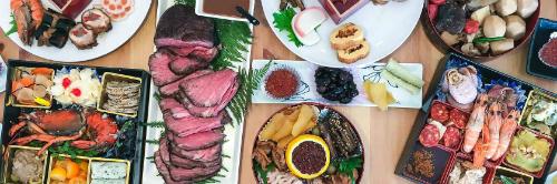 Đồ ăn Nhật Bản được nhiều du khách nước ngoài, trong đó có Việt Nam yêu thích.