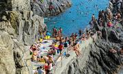 Lần đầu khách Việt thăm ngôi làng đẹp nhất Italy
