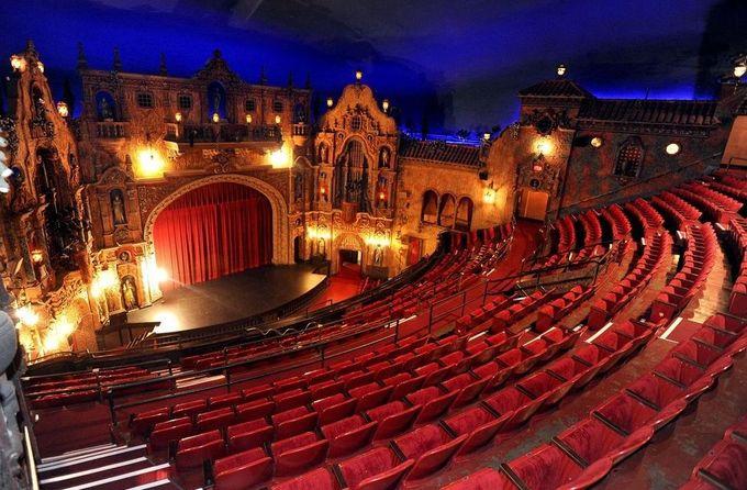 Những kiệt tác nhà hát nổi tiếng nhất thế giới