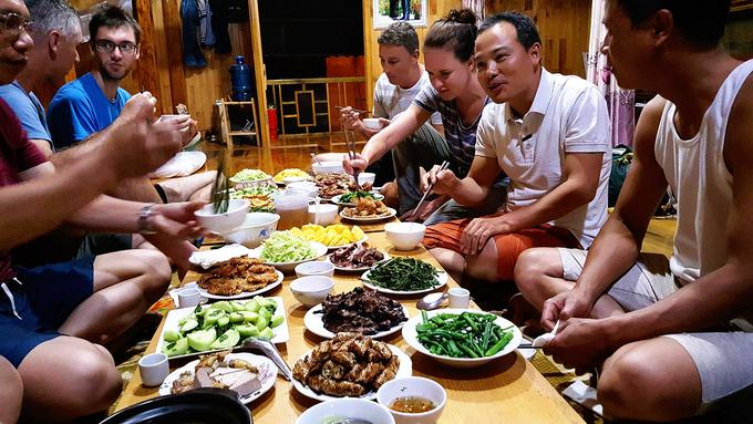 5 homestay bình dân cho chuyến 'săn' lúa chín ở Mù Cang Chải