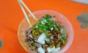 Tiệm mì thịt bò 'mỏng như lá lúa' dành cho người kiên nhẫn ở Vũ Hán