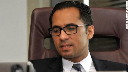 Theo Forbes, Dewji sở hữu khối tài sản trị giá 1,5 tỷ USD, khiến anh thành tỷ phú trẻ nhất châu Phi. Ảnh:CNN.