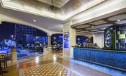 Quán bar sân thượng lâu đời nhất Sài Gòn