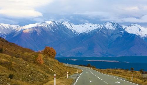 Với những bãi biển trải dài tít tắp, những hồ nước trong xanh, những cánh rừng bạt ngàn và những ngọn núi hùng vĩ, New Zealand chắc chắn là điểm du lịch lý tưởng của những cặp đôi đang muốn có một kỳ nghỉ lãng mạn, đậm dấu ấn của tình yêu.