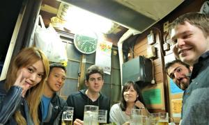 Nghệ thuật 'rút hầu bao' khách hạng sang của người Nhật