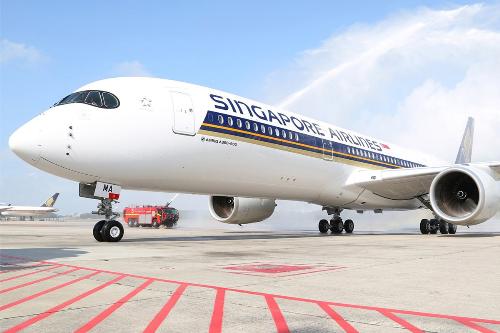 Loại máy bay này được thiết kế khoảng 160 chỗ cho hành trình dài.