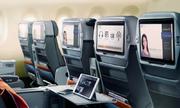 Những điều thú vị trên chuyến bay dài nhất thế giới đến Mỹ