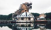 Công viên bỏ hoang của Việt Nam thành điểm đến kỳ thú của khách Tây