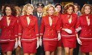 Bí mật sau vẻ ngoài xinh đẹp của những tiếp viên hàng không