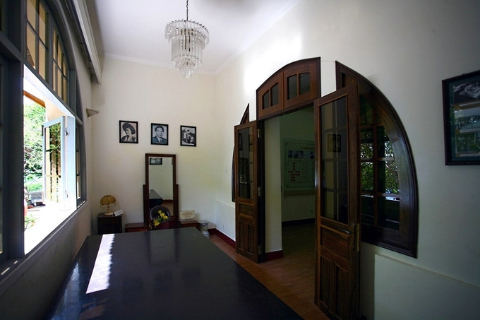 Dinh thự ven biển Nha Trang của vua Bảo Đại