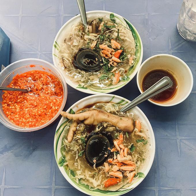 5 địa chỉ súp cua hút khách nhất ở Sài Gòn