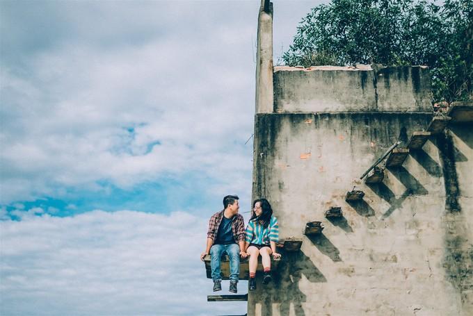 Ba 'nấc thang lên thiên đường' cho giới trẻ sống ảo ở Việt Nam