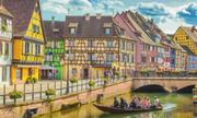 6 điểm check-in mới lạ ở trời Âu
