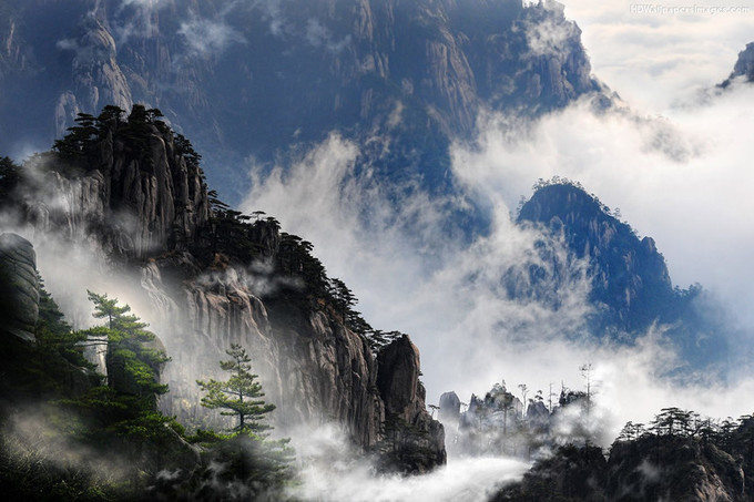 Những địa danh trong tiểu thuyết Kim Dung ở ngoài đời thật