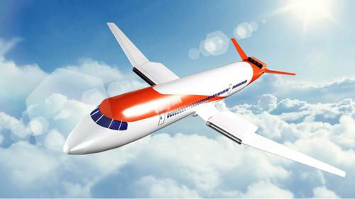 Nếu dự án thành công, Amsterdam - London sẽ là chặng bay điện đầu tiên trên thế giới.