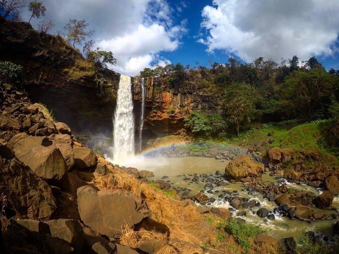 5 điểm check-in cho người mê thiên nhiên ở Gia Lai