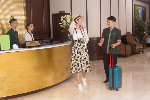 Mường Thanh Hospitality - điểm dừng chân trên hành trình khám phá Việt Nam - ảnh 8
