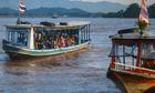 Đi thuyền khám phá 'thủ phủ ma túy' thế kỷ 20