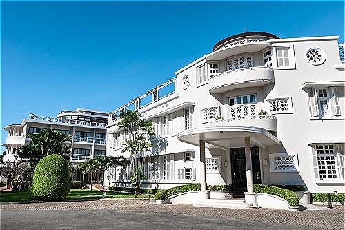 Khách sạn ở TP HCM vào top tốt nhất thế giới 2018 - ảnh 2