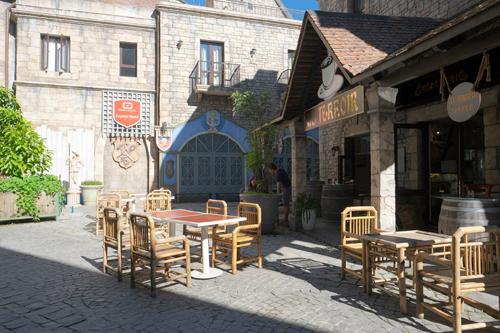 Hai resort của Đà Nẵng được vinh danh tại World Luxury Hotel Awards - 8