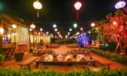 Mùa lễ hội đa sắc màu tại Emeralda Ninh Bình Resort