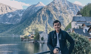 Blogger Việt chia sẻ bí quyết cho người lần đầu đi châu Âu