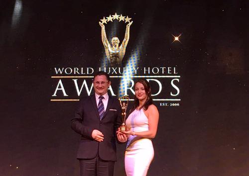 Hai resort của Đà Nẵng được vinh danh tại World Luxury Hotel Awards - 1