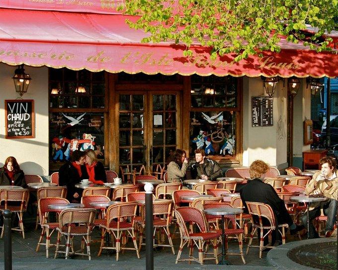 10 điều về Pháp - quốc gia ít lãng phí thức ăn nhất thế giới
